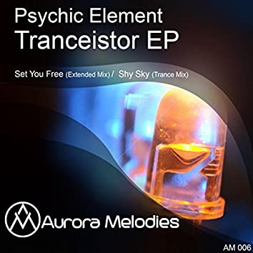 Tranceistor EP
