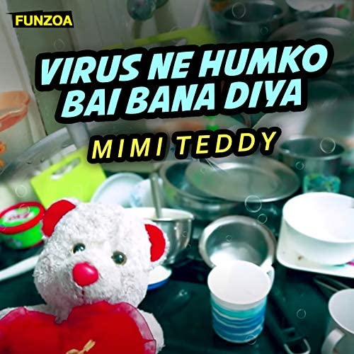 Mimi Teddy