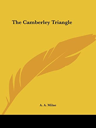 The Camberley Triangle