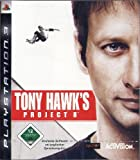 Activision Tony Hawk's Project 8 PlayStation®3 - Juego (ENG)