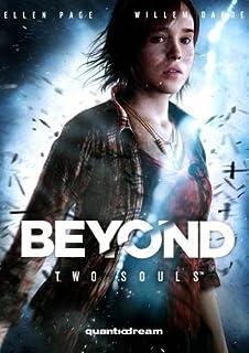 Beyond Two Souls Poster A3 by Beyond Two Souls [並行輸入品]