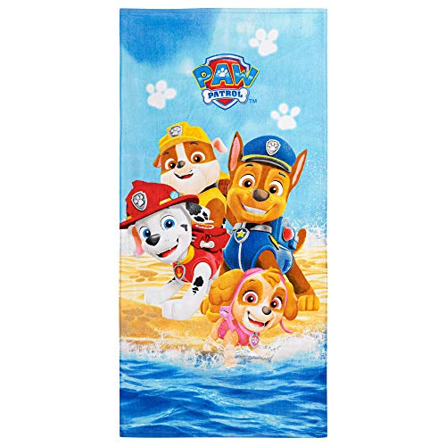 Paw Patrol 28' x 58' Beach Towel