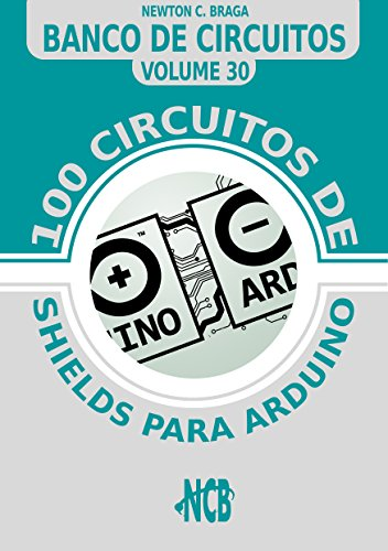 100 circuitos shields arduino español Banco Circuitos