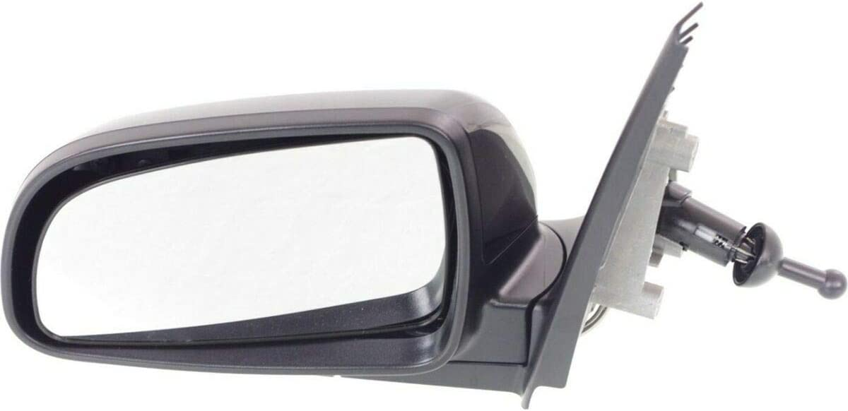 Max 53% OFF Premium Plus Popular standard New Mirror Driver Left with Compatible L Side Chevy
