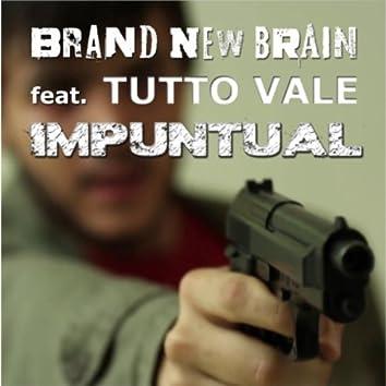 Impuntual (feat. Tutto Vale)
