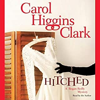 Hitched audiobook cover art