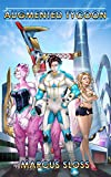 Augmented Tycoon (Game of Planets Book 1)