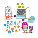 Splash Toys- PINYPON - Escuela de Pintura (Splashtoys 32014)