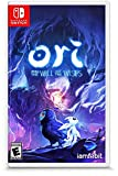 Ori and the Will of The Wisps - ...