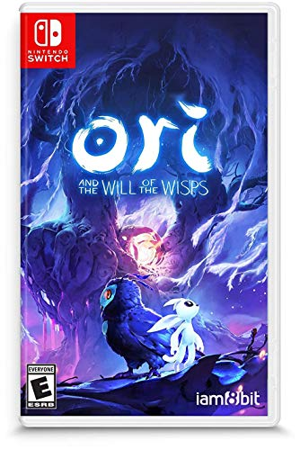 [Amazon/US] Ori and the Will of The Wisps - $33.88 (~15% Off)