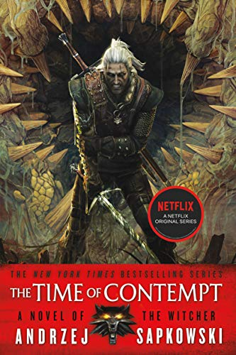 The Time of Contempt (The Witcher, 2)