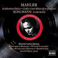 Mahler/Schumann: Lieder