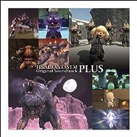 Final Fantasy - XI O.S.T. Plus [Japan LTD CD] SQEX-10284 by Final Fantasy (2011-11-09)