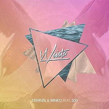 Waiata (feat. SDY)