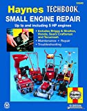 Small Engine Manual, 5 HP and less
