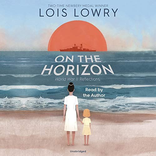 On the Horizon cover art