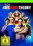 The Big Bang Theory - Die komplette siebte Staffel [DVD]