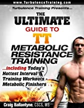 The Ultimate Guide to TT Metabolic Resistance Training
