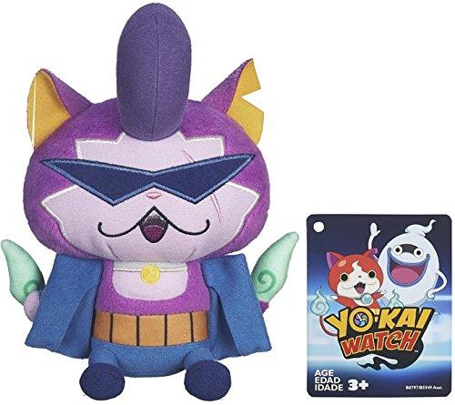 Hasbro Peluche yo Kai Watch Bandinyan Haute de 15 cm