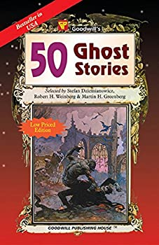 Paperback 50 Ghost Stories Book