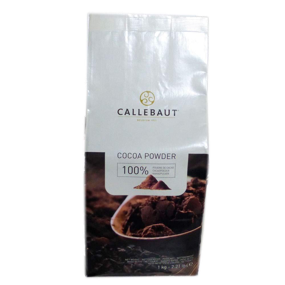 Callebaut Cocoa Powder Quantity Complete Free Shipping limited Medium Brown Fine Finest Belgi Pure