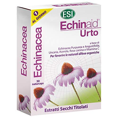 Esi Echinaid Urto - 30 Naturcaps, 15.6 gr