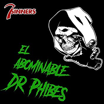 El Abominable Dr.Phibes (Single)