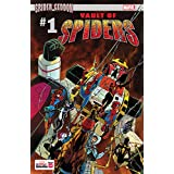 Vault Of Spiders (2018) #1 (of 2) (English Edition)