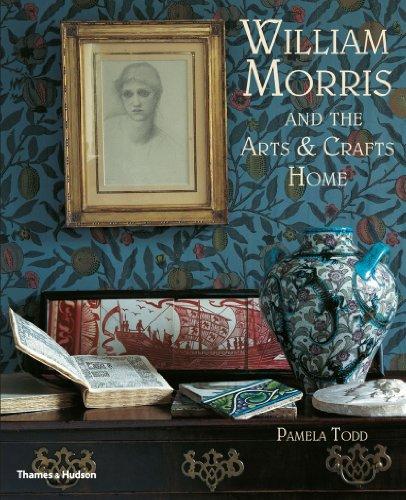 Todd, P: William Morris