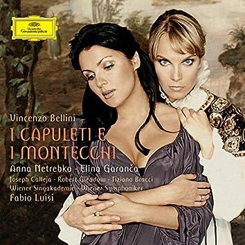 Bellini: I Capuleti e i Montecchi (Live)