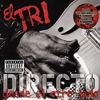 Directo Desde El Otro Lado[Importado]
