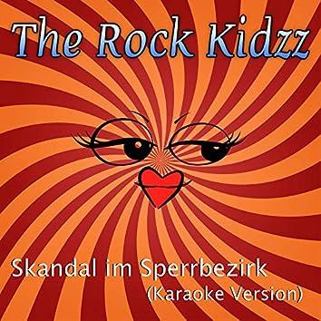 Skandal im Sperrbezirk (Karaoke Version)