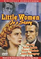 Little Women Jo's Story [Slim Case]