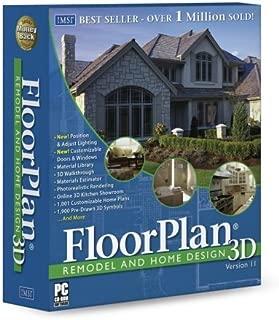 Computer Gallery FLOORPLAN3D11 Floorplan 3D-Remodel And Home Design 11-IMSI