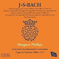 Vol. 8-Js Bach-Organ Works