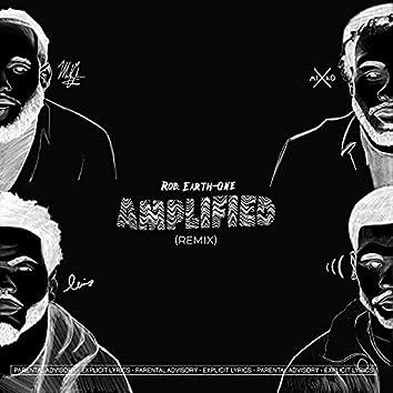Amplified (feat. Louis., Miko X & Malcolm Chester) [Remix] (Remix)