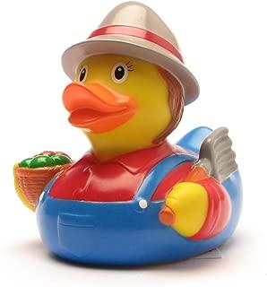DUCKSHOP |Farmers Wife Rubber Duck | Bathduck | Rubber Duckie