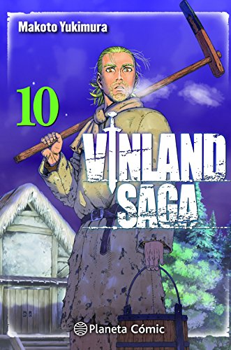 Vinland Saga nº 10 (Manga Seinen)