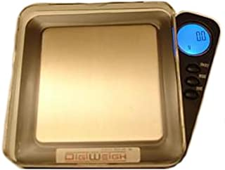 NEW Digital Jewelry Scale 1000 X 0.1g Weigh Grams Ounces Oz Grains Gn Carats Ct
