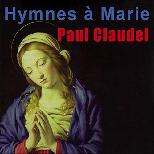Couverture de Hymnes à Marie