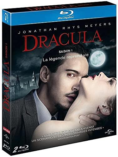 Dracula - Saison 1 [Francia] [Blu-ray]