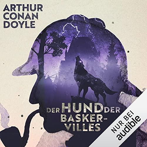 Der Hund der Baskervilles Titelbild