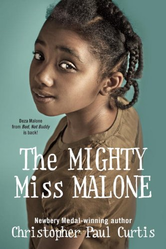 The Mighty Miss Malone (English Edition)