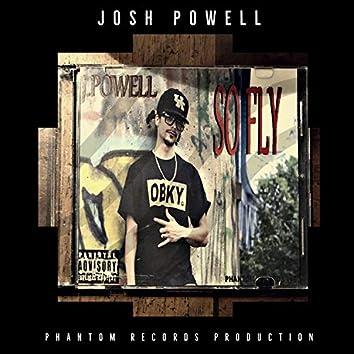 Hold on (feat. Josh Powell)