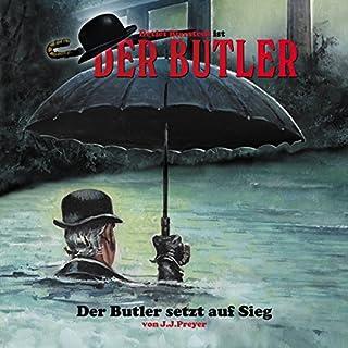 Der Butler setzt auf Sieg Titelbild