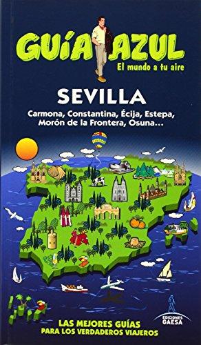 Sevilla Guía Azul (Guias Azules)
