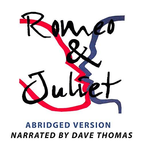 Romeo and Juliet [Adaptation] Titelbild
