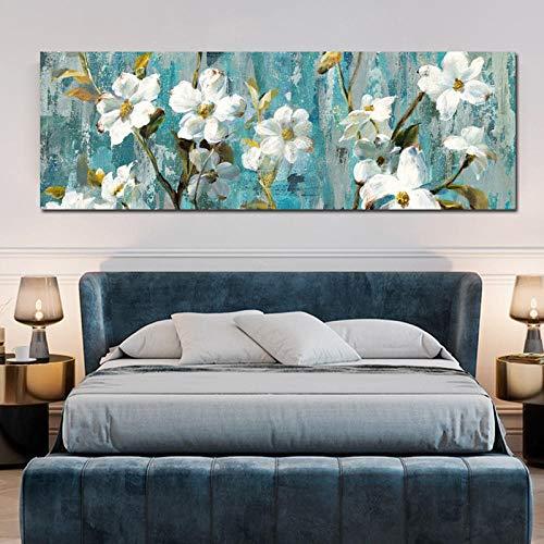 Imprimir pinturas flores pétalos impresas carteles