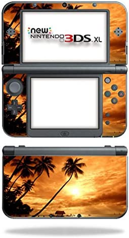 MightySkins Skin Compatible with Nintendo High order 2015 3DS - Sunset XL Max 74% OFF