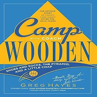 Camp with Coach Wooden Titelbild